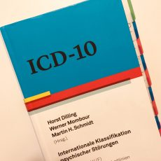 Kapitel 5, ICD-10